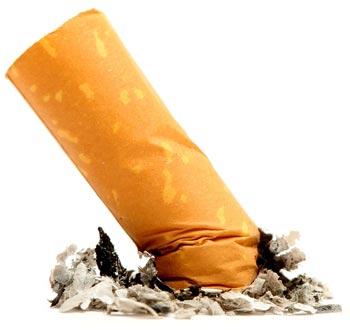 Como a comida pode ajudar a deixar de fumar