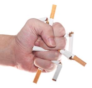 Quanto para champiks de fumo
