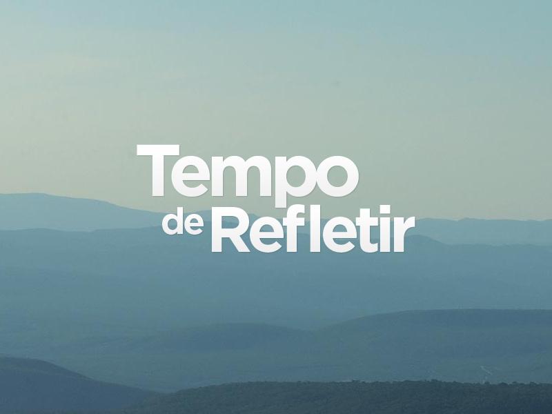 TempoDeRefletir