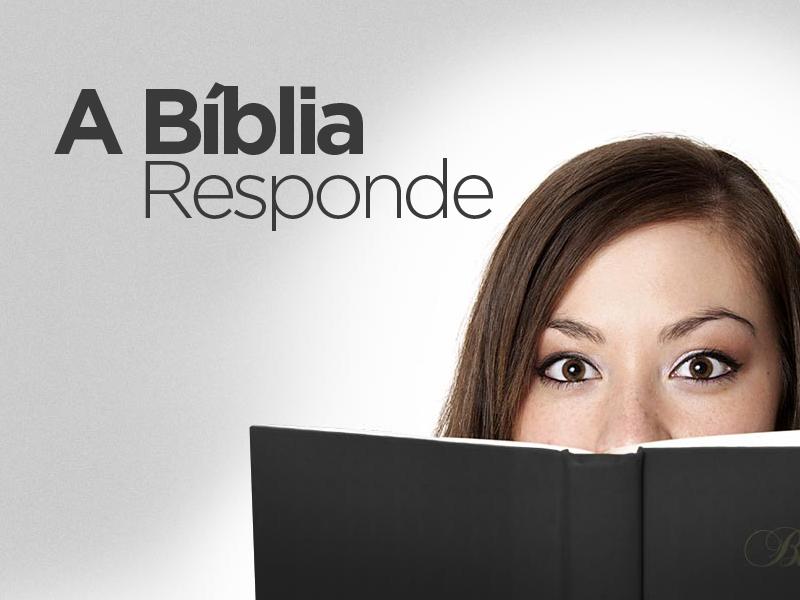 aBibliaResponde