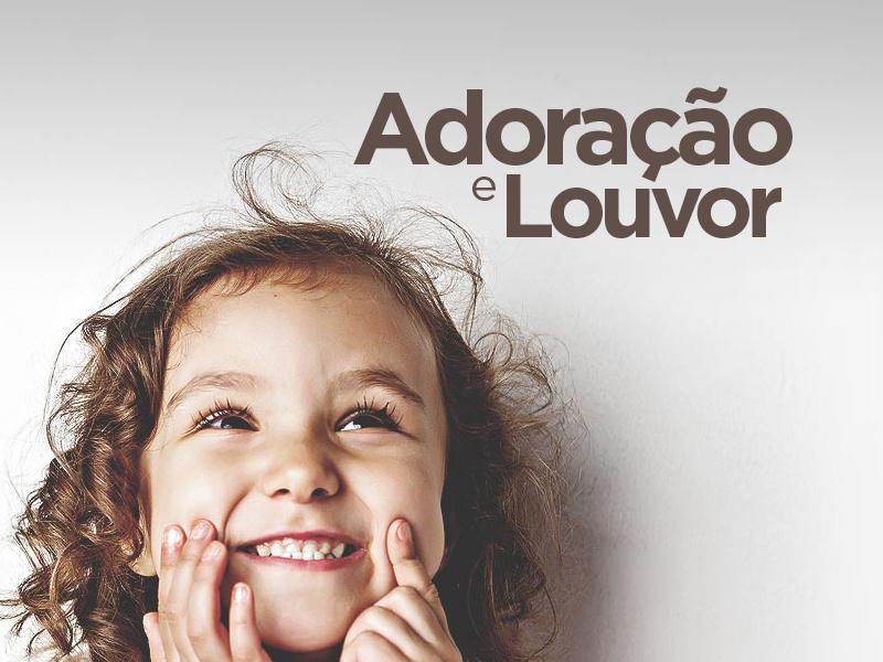 adoracaoelouvor