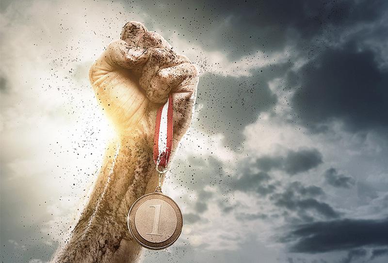 19-medalha