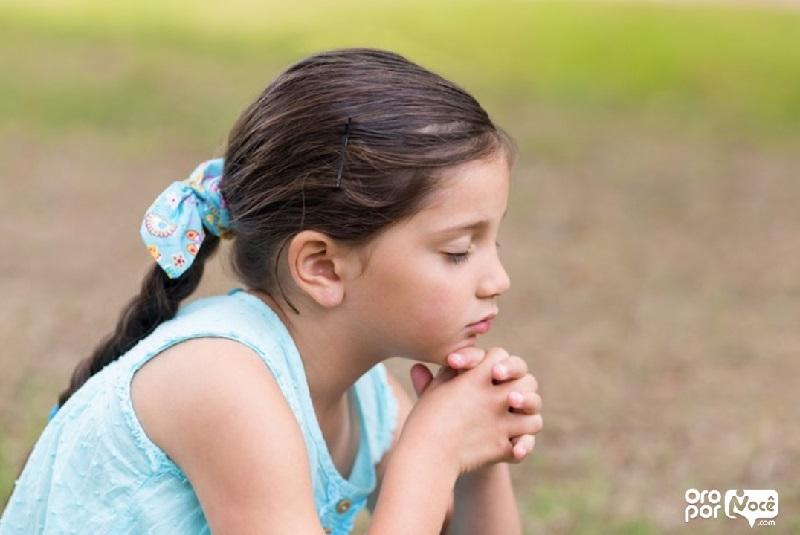 Oração 058
